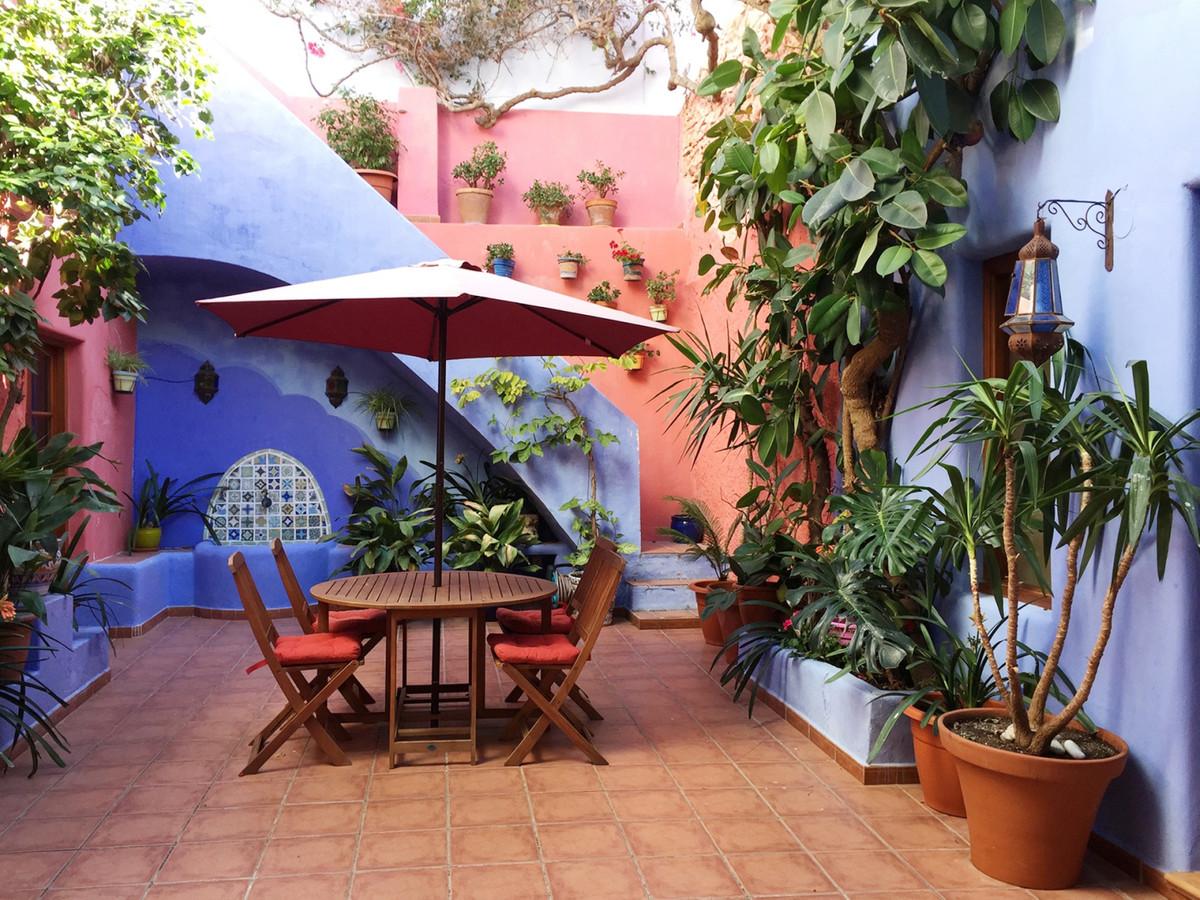 Ref:R3749989 Townhouse - Terraced For Sale in Nerja