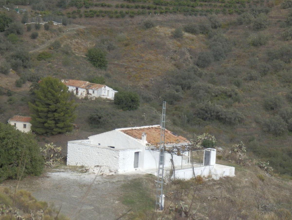 Ref:R3784570 Villa - Finca For Sale in Torrox
