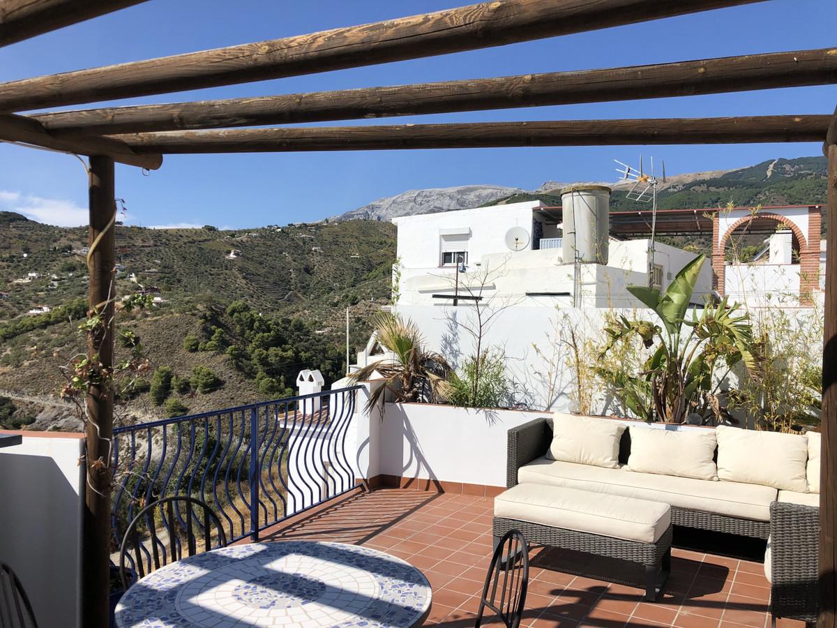 Ref:R3738703 Townhouse - Terraced For Sale in Canillas de Albaida