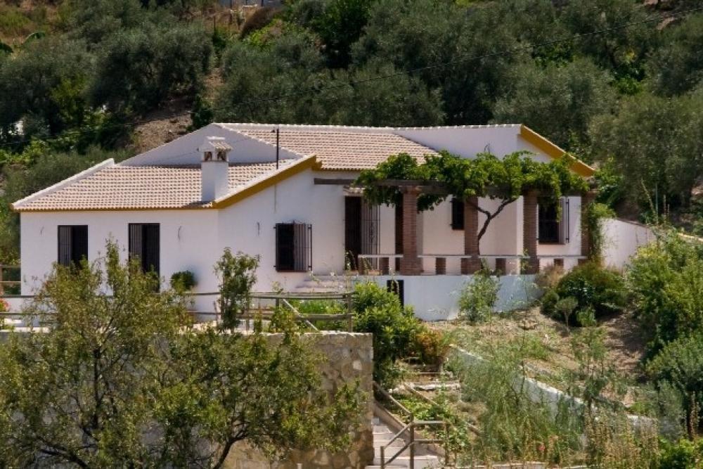 Ref:R3302161 Villa - Detached For Sale in Torrox