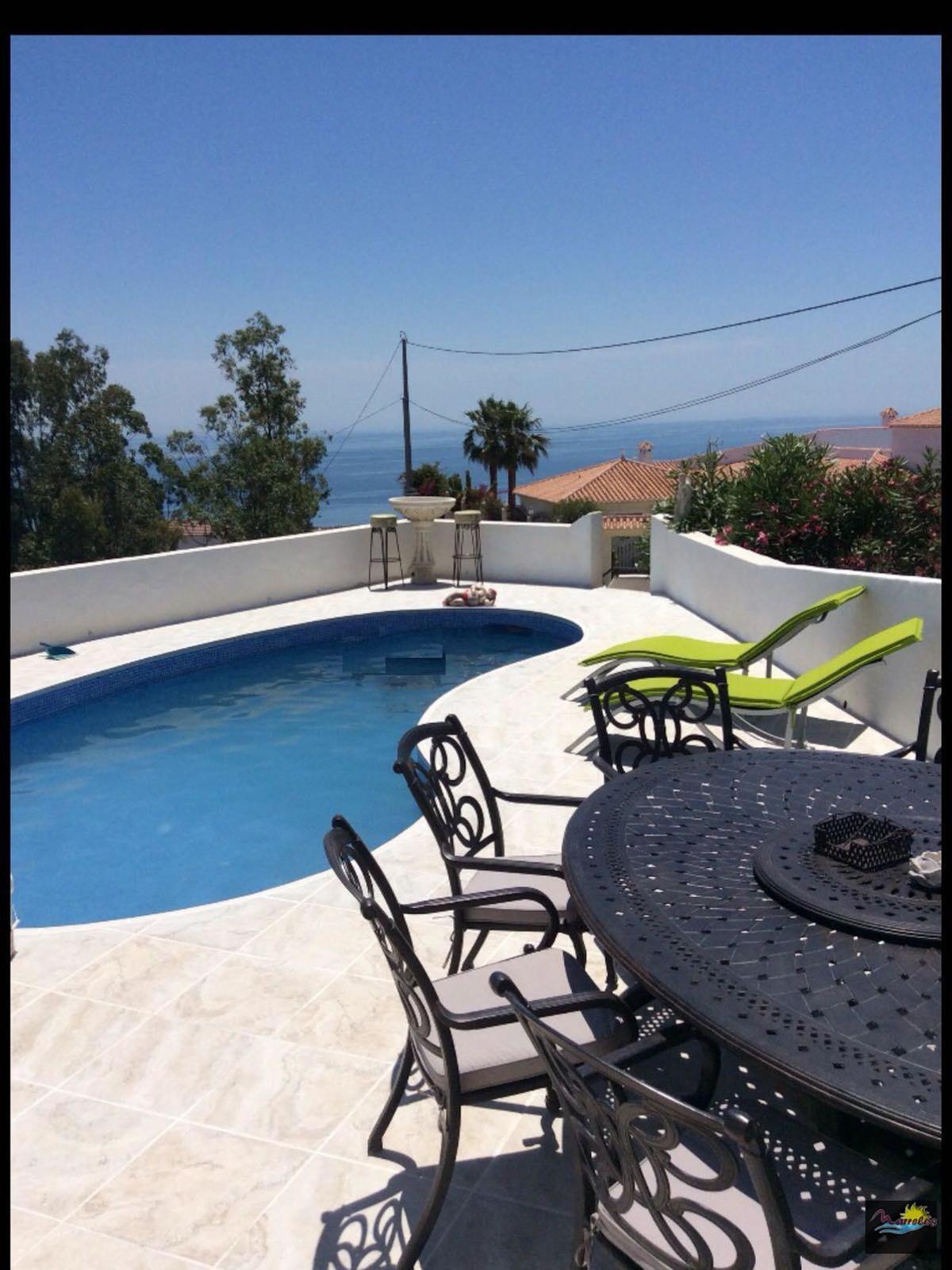 Ref:R3411670 Villa - Detached For Sale in Torrox