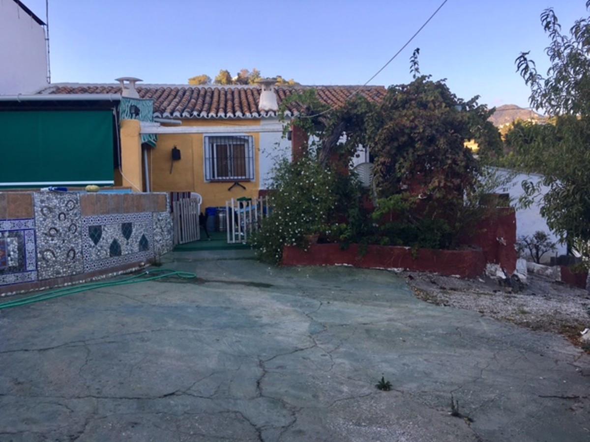 Ref:R3255472 Villa - Detached For Sale in Frigiliana
