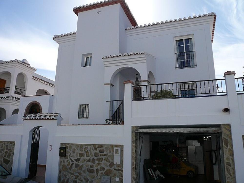Ref:R3255730 Villa - Detached For Sale in Frigiliana
