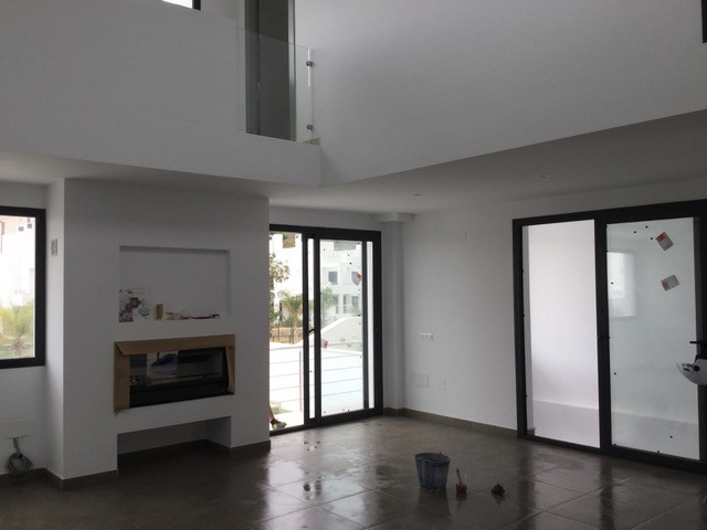 Detached Villa, Nerja, Costa del Sol East. 3 Bedrooms, 3 Bathrooms, Built 228 m².  Setting : Country,Spain