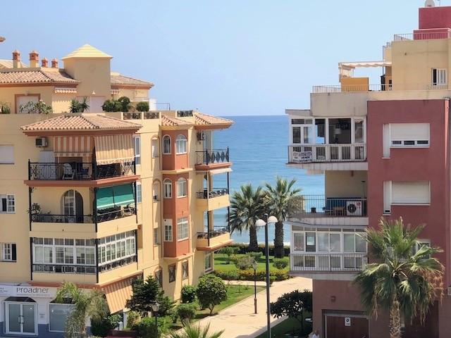 Middle Floor Apartment, Torrox Costa, Costa del Sol East. 2 Bedrooms, 1 Bathroom, Built 70 m².  Sett,Spain