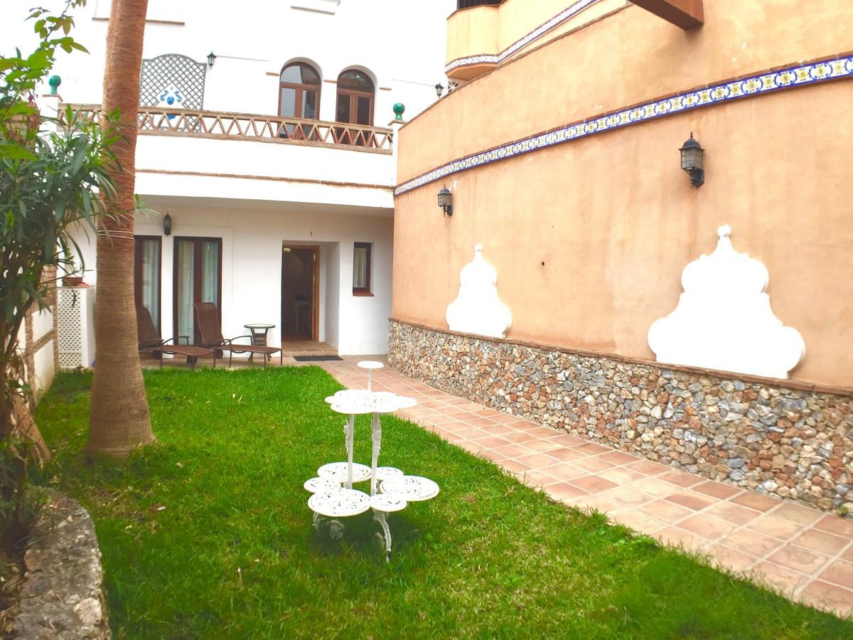 Ref:R3255520 Apartment - Ground Floor For Sale in Frigiliana