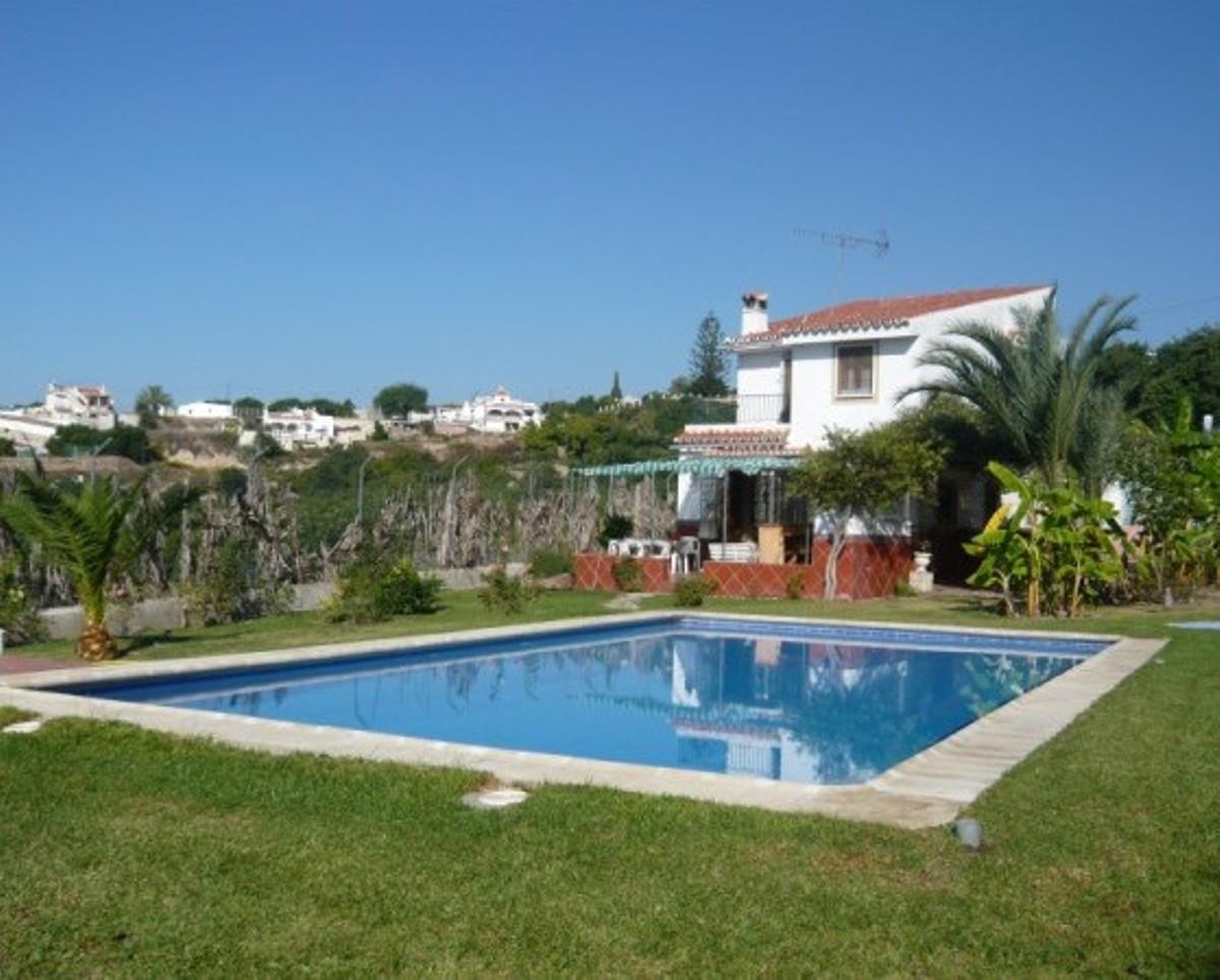 Ref:R3258892 Villa - Detached For Sale in Frigiliana