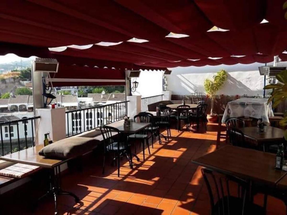 R3362872: Commercial - Bar for sale in Frigiliana