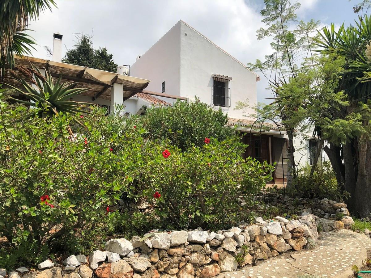 Ref:R3258898 Villa - Detached For Sale in Frigiliana