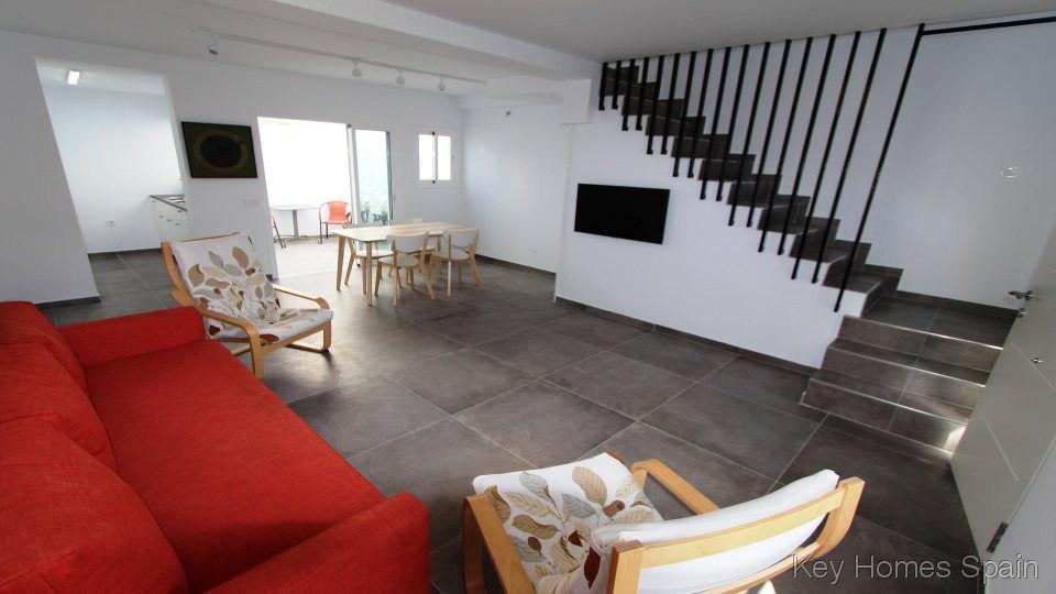 Ref:R3259360 Townhouse - Terraced For Sale in Nerja