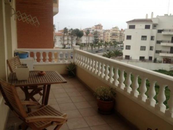Apartment - Torrox Costa