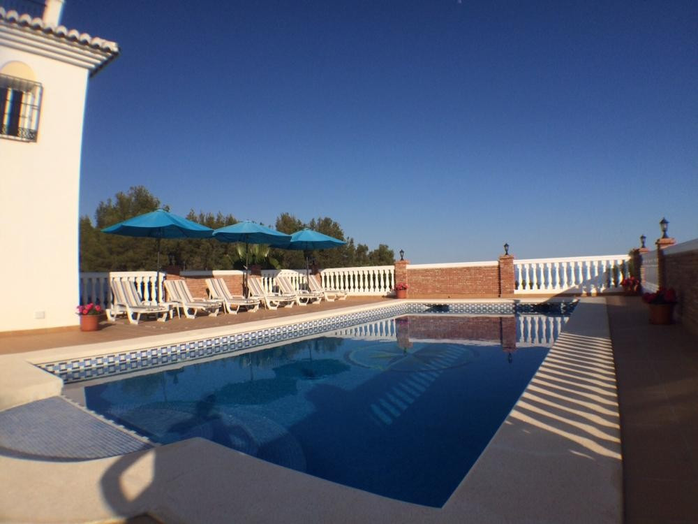 Ref:R3258919 Villa - Detached For Sale in Frigiliana