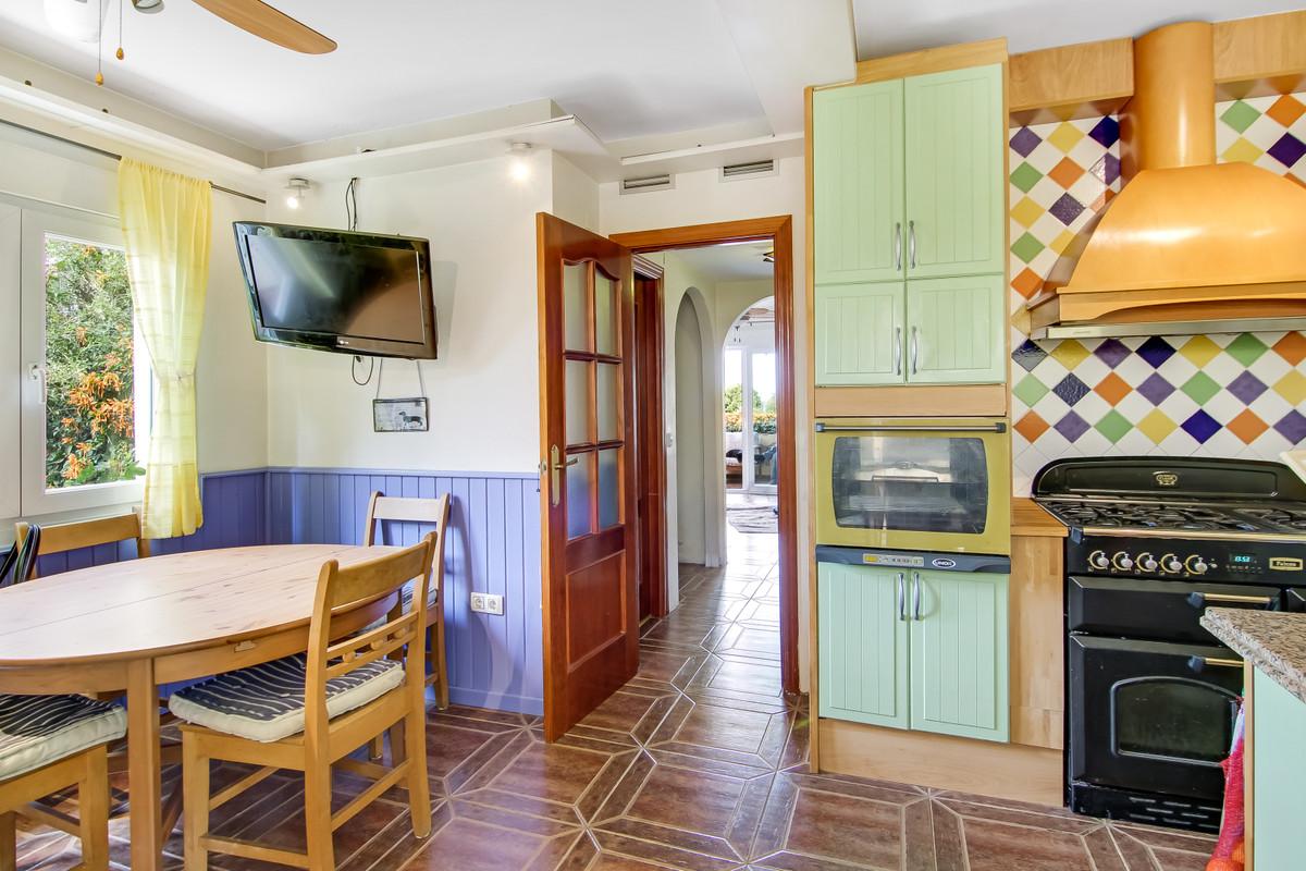 House in Alhaurín de la Torre R3606971 13