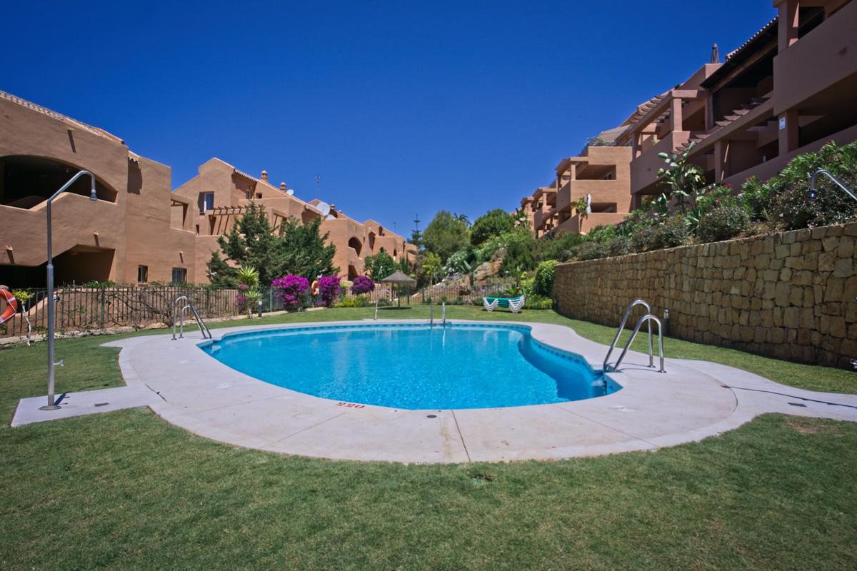 Apartment for sale in Elviria details
