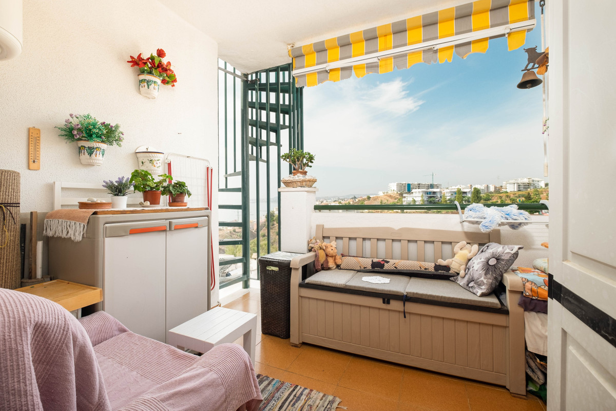 Apartment  Penthouse for sale   in Carvajal