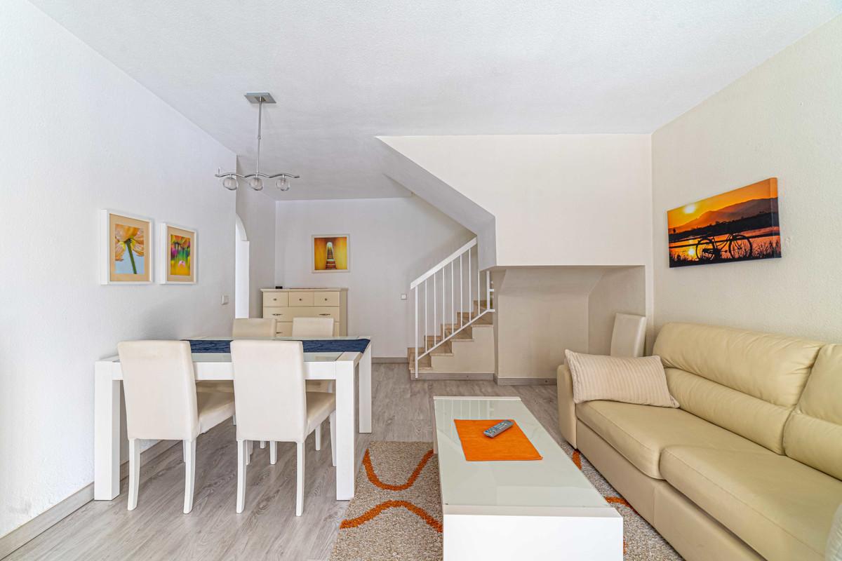 Appartement  Rez-de-chaussée en vente   à Benalmadena