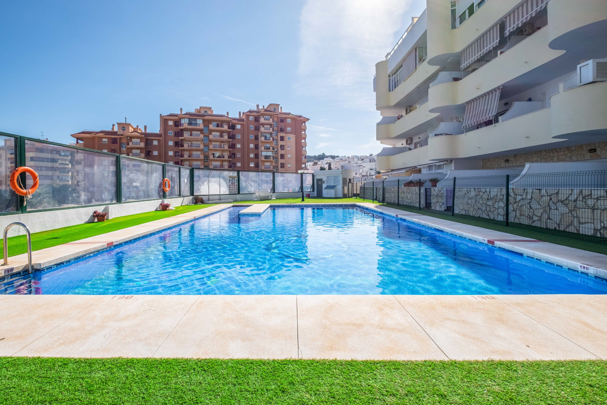 This two bedrooms apartment is close to everything. About 500 meters from Torreblanca train station,,Spain