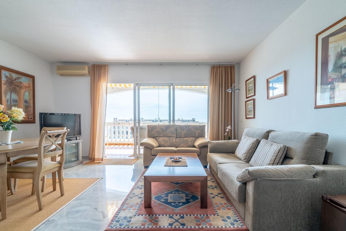 Apartamento con 1 Dormitorios en Venta Torreblanca