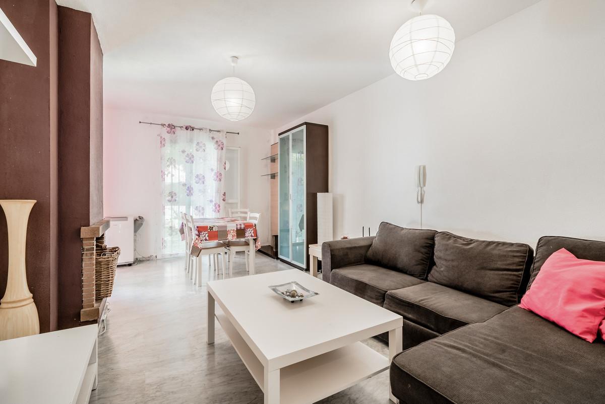 Apartamento con 2 Dormitorios en Venta Torreblanca