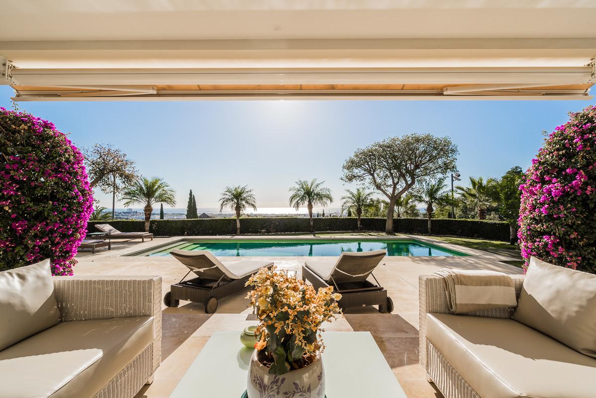 Villa Te Koop - La Quinta