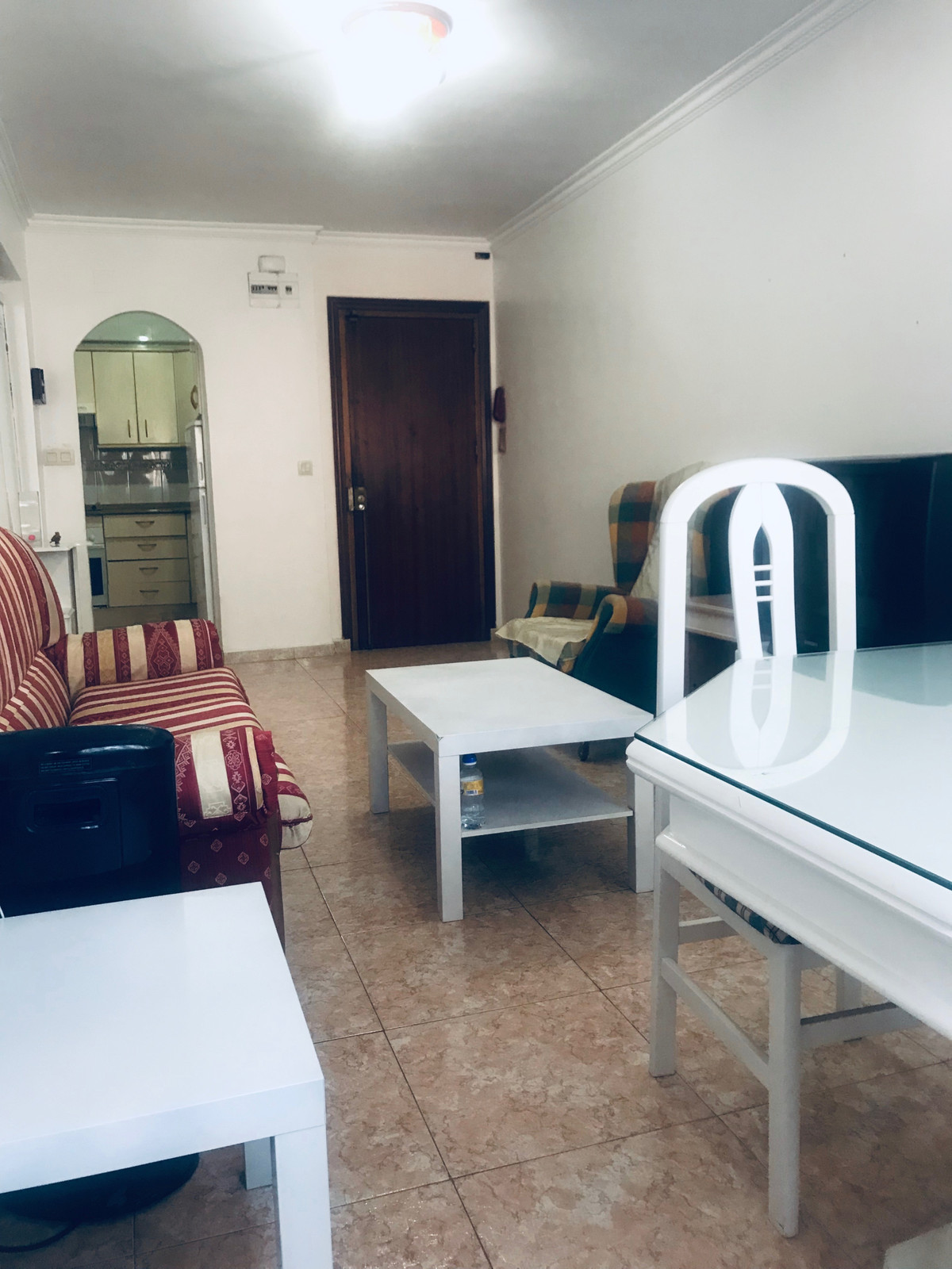 Apartamento con 2 Dormitorios en Venta Málaga