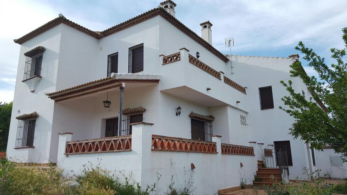 Villa - Ronda