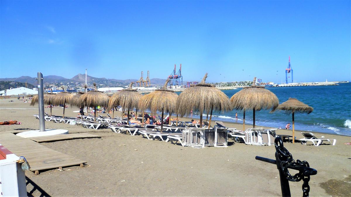 Appartement - Málaga