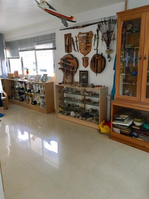 4 Bedroom Townhouse for sale Málaga