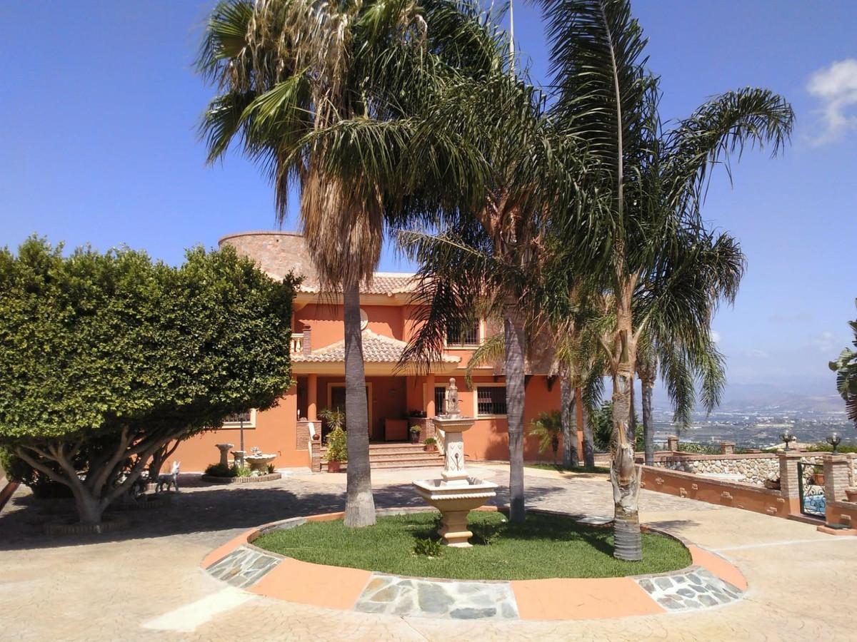 House in Alhaurín de la Torre R3535663 7
