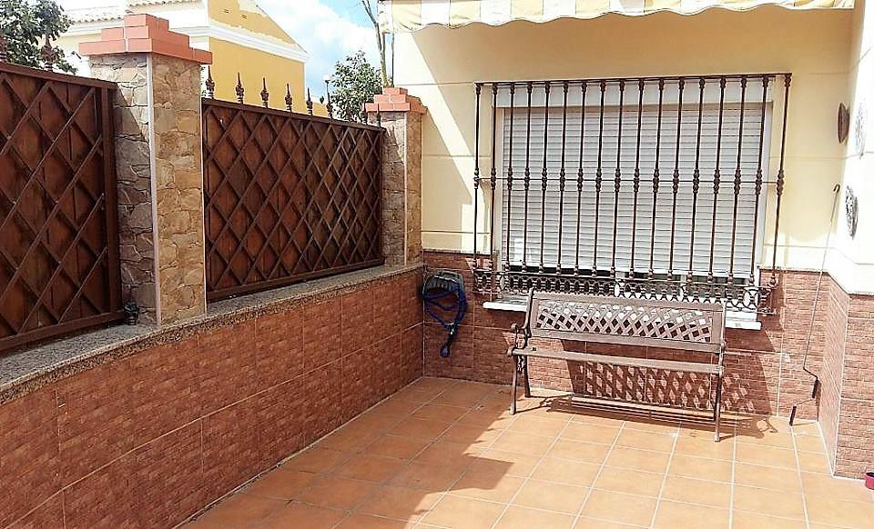 Maison Jumelée Semi Individuelle à Málaga, Costa del Sol