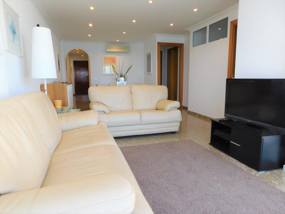 Apartment Middle Floor in Benalmadena Costa, Costa del Sol