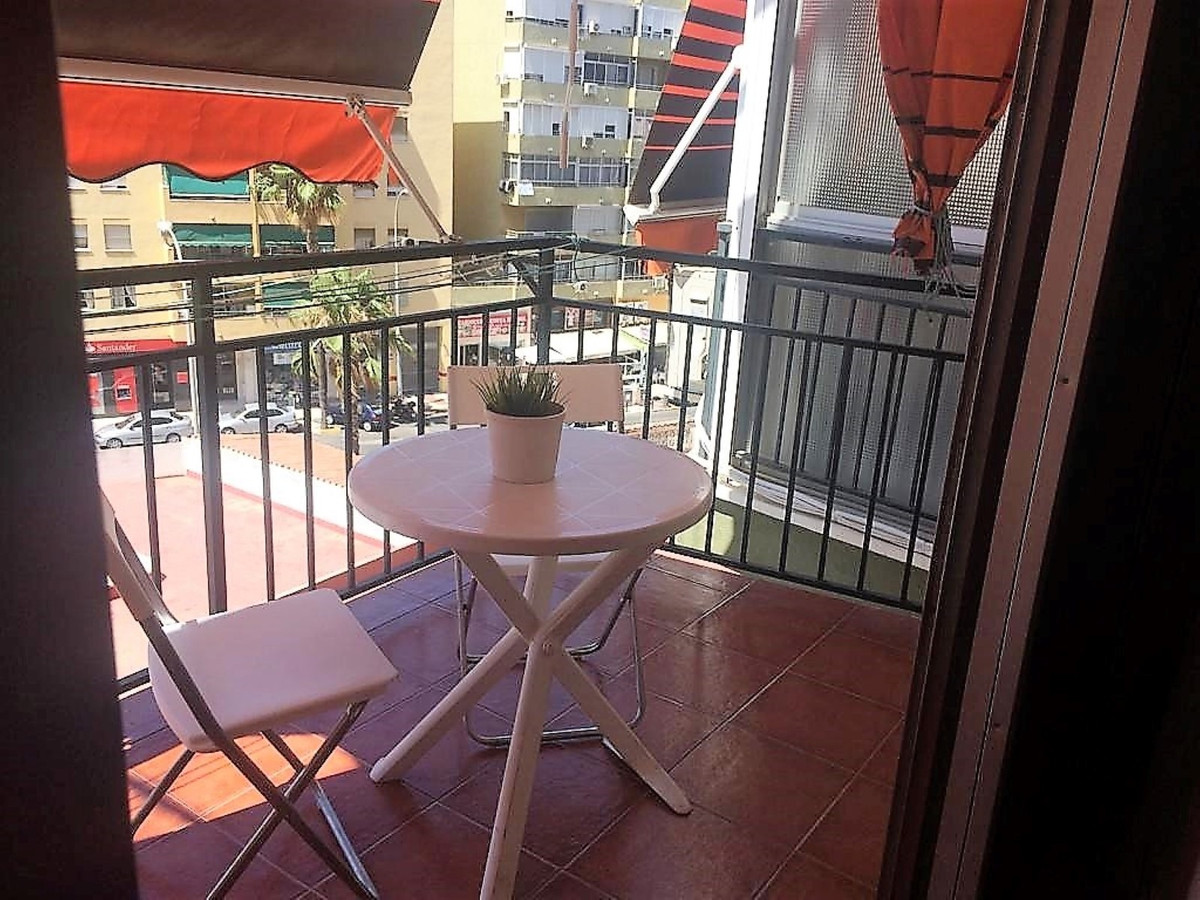 Estudio en Venta en Torremolinos