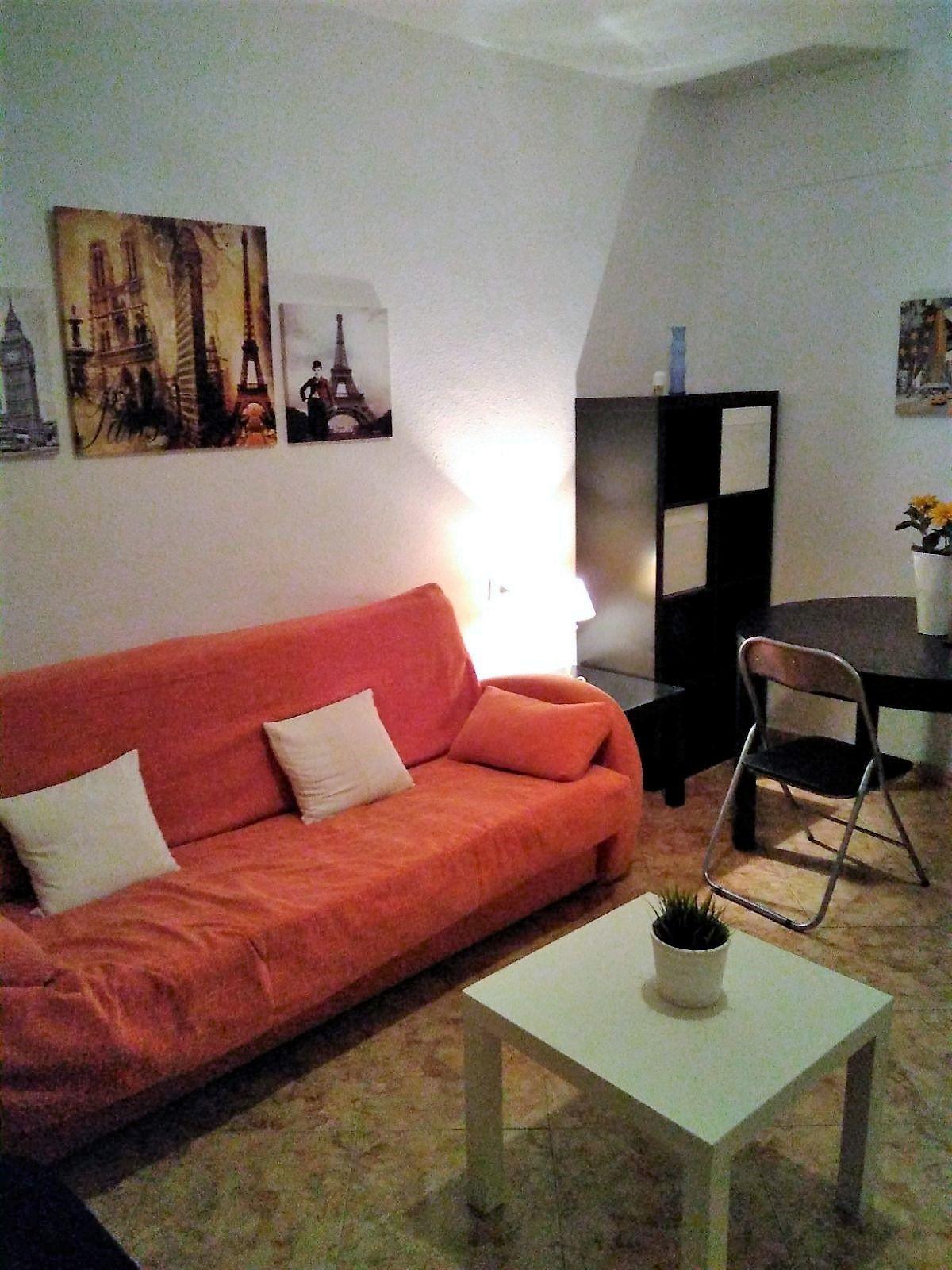 Estudio con 0 Dormitorios en Venta Torremolinos