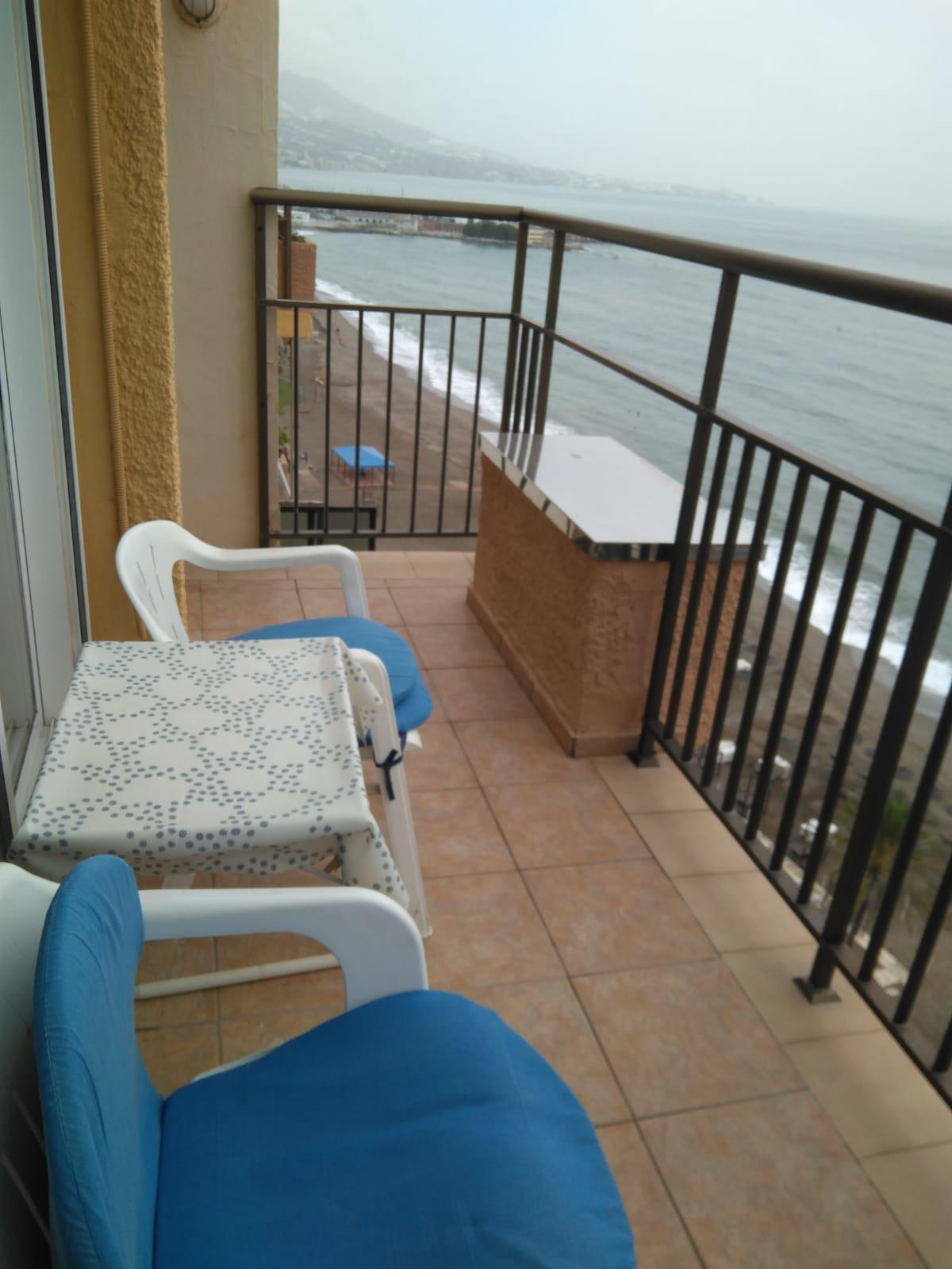 R3306793: Apartment in Fuengirola