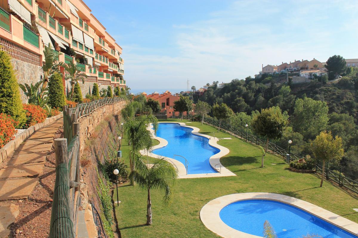 Apartamento 4 Dormitorios en Venta Torreblanca