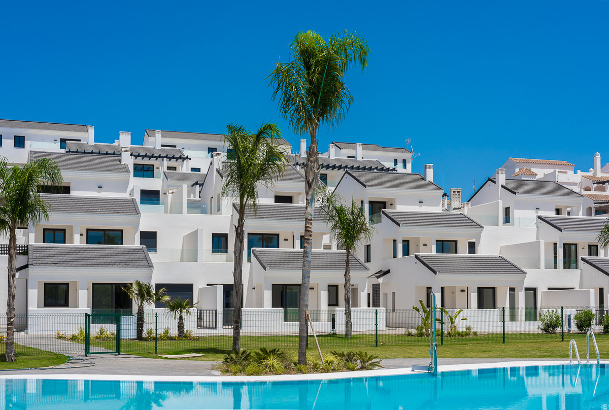 Apartment in Estepona
