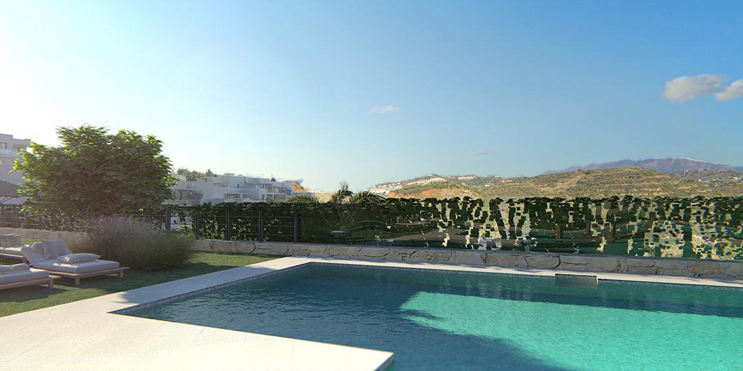 Apartment in La Cala de Mijas R3304669 10