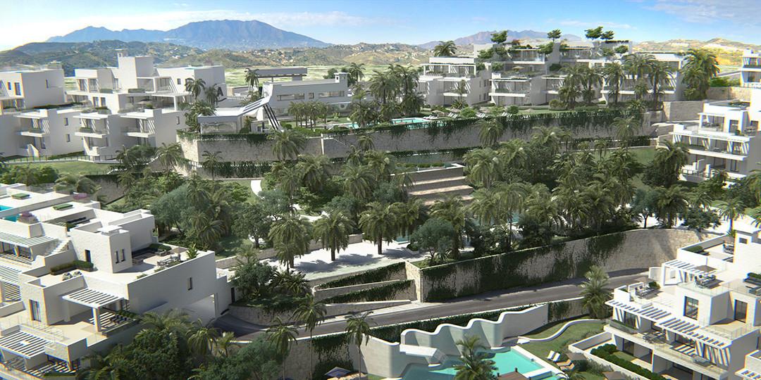 Apartment in La Cala de Mijas R3304669 2