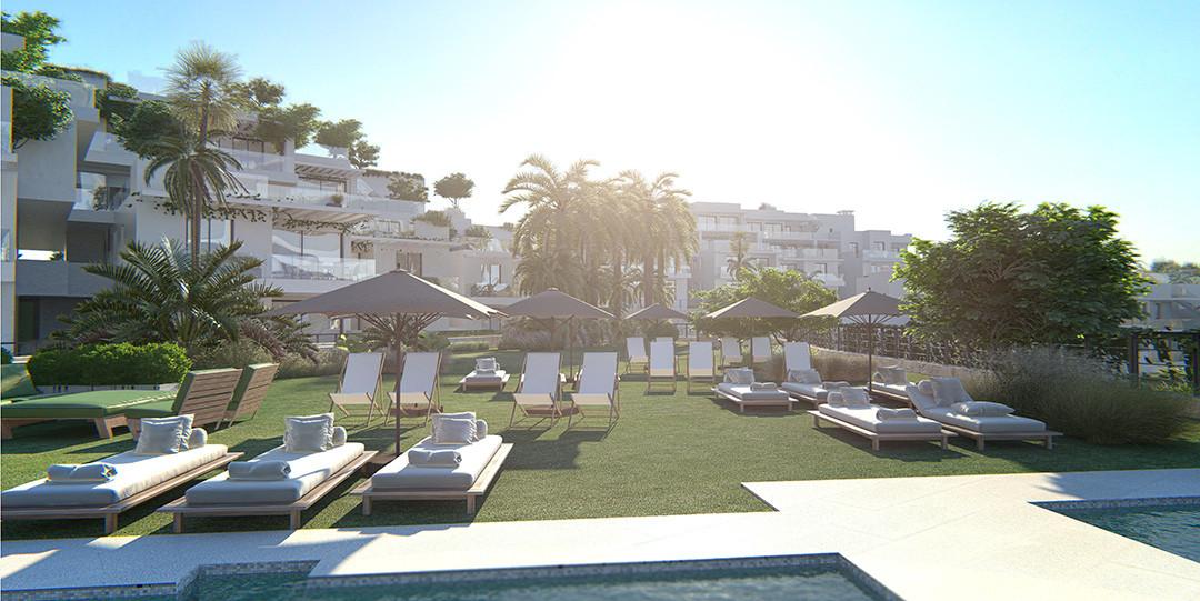 Apartment in La Cala de Mijas R3304669 3