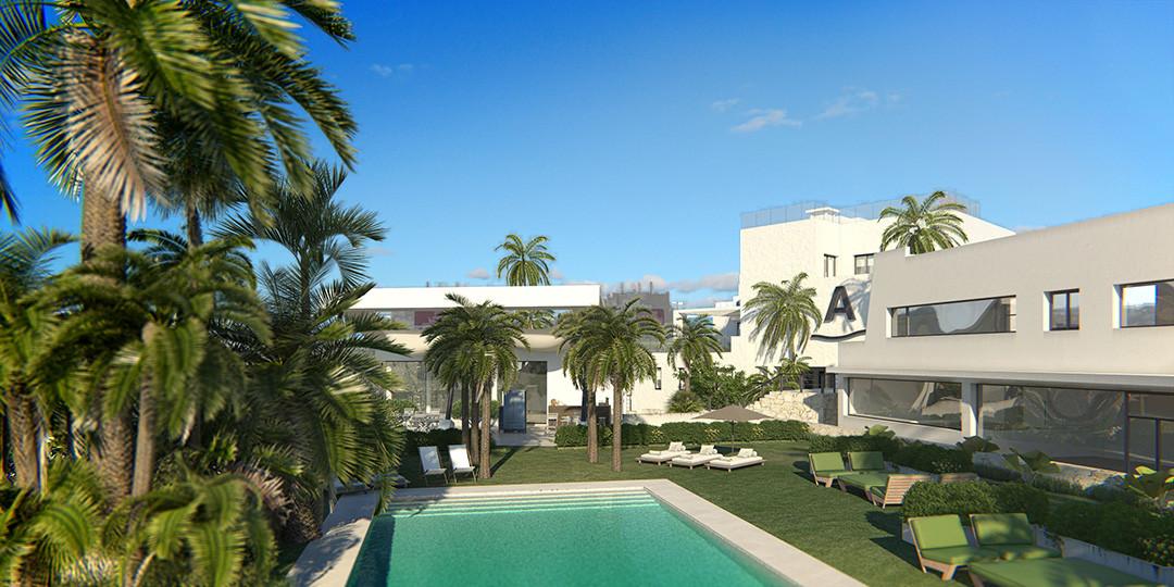 Apartment in La Cala de Mijas R3304669 4