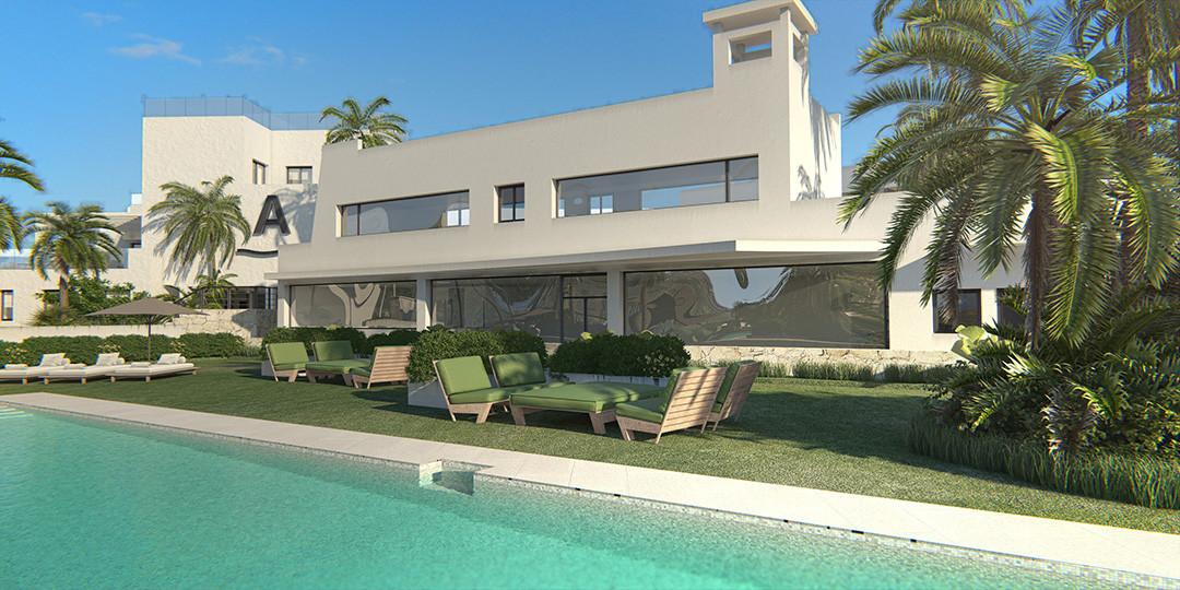 Apartment in La Cala de Mijas R3304669 5