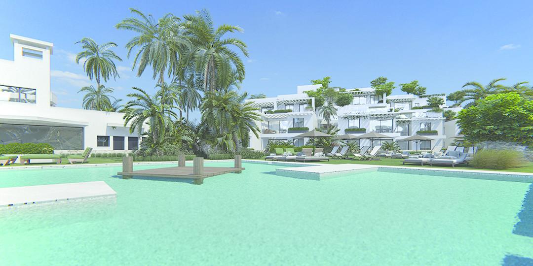 Apartment in La Cala de Mijas R3304669 6