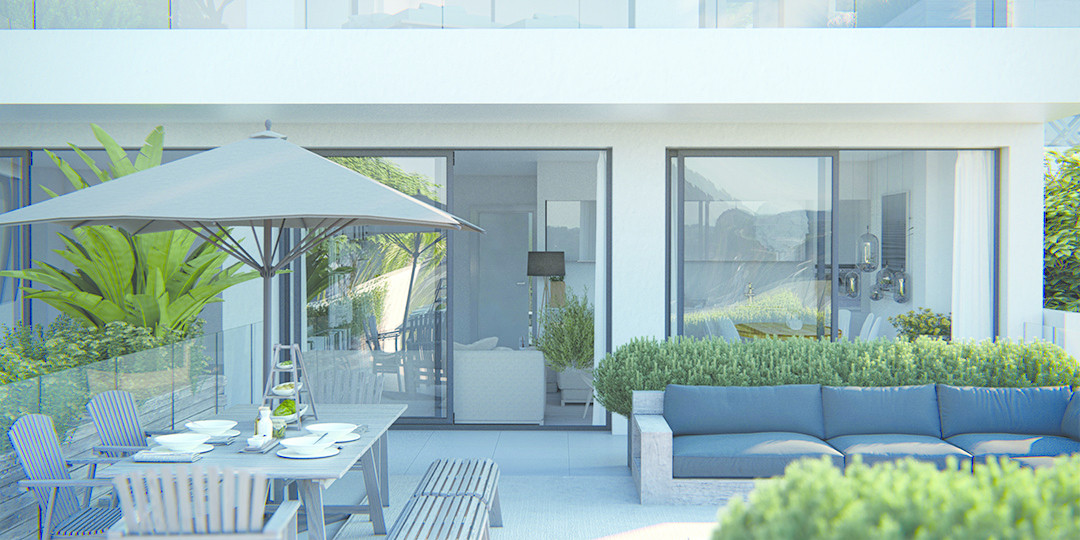 Apartment in La Cala de Mijas R3304669 7