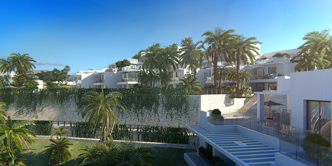 Apartment in La Cala de Mijas R3304669 8
