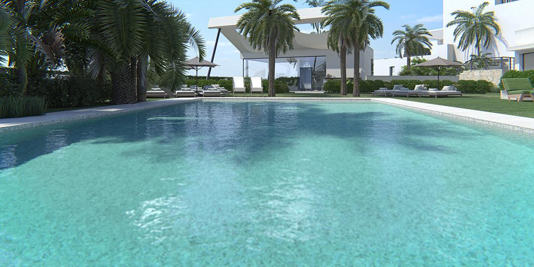 Apartment in La Cala de Mijas R3304669 9
