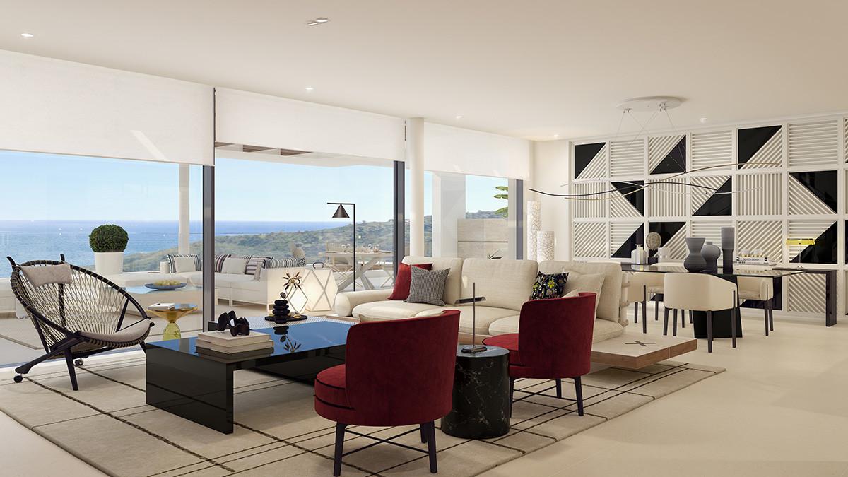 Apartment in Ojén R3304732 5
