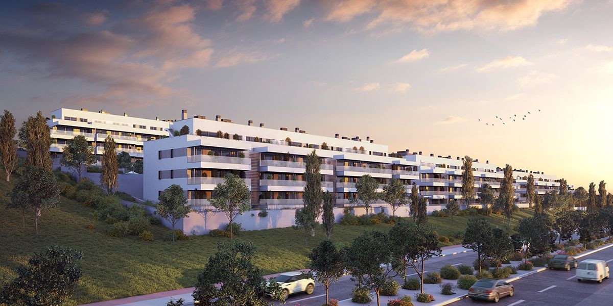New Development: Prices from €335,200 to €911,900. [Beds: 2 - 3] [Bath,Spain