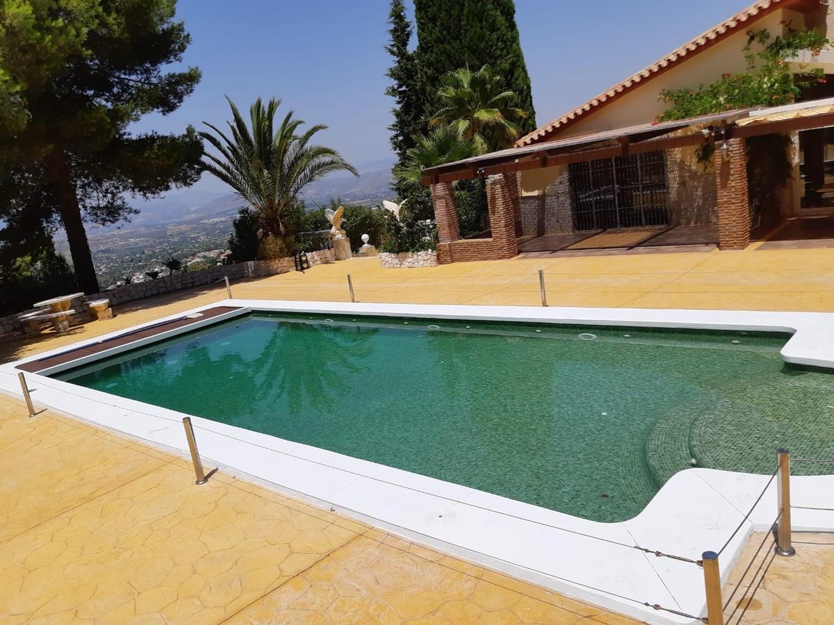 House in Alhaurín el Grande R3910810 18