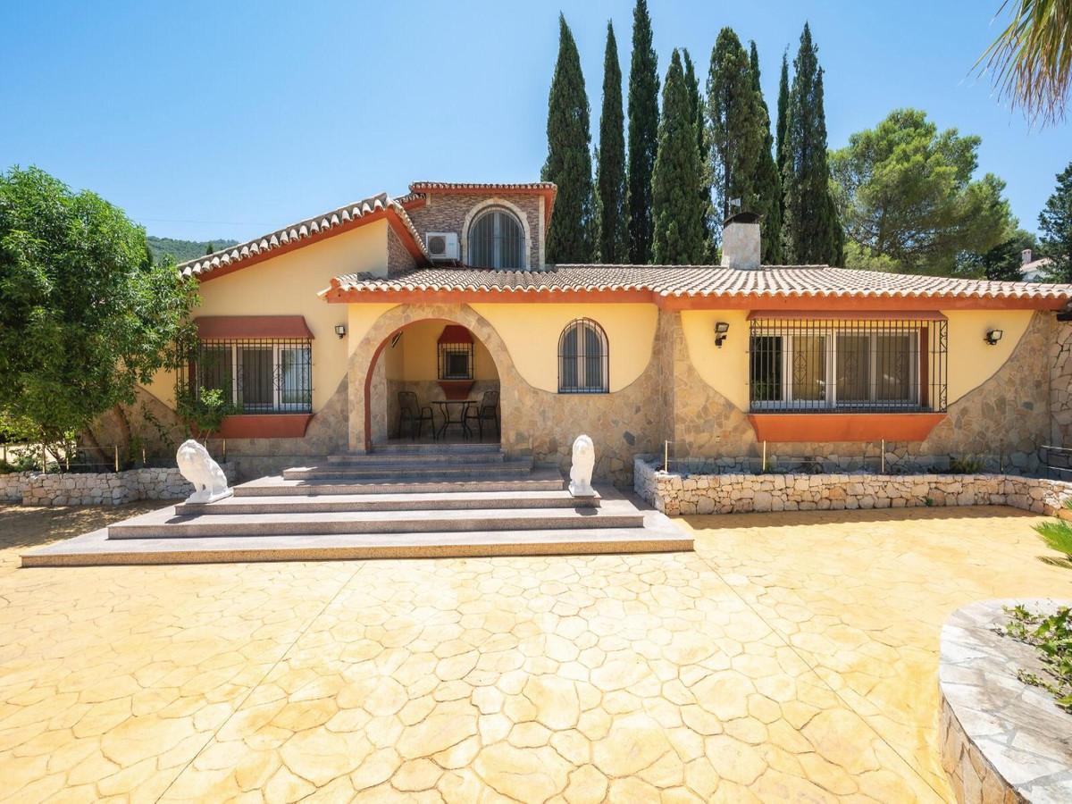 House in Alhaurín el Grande R3910810 3
