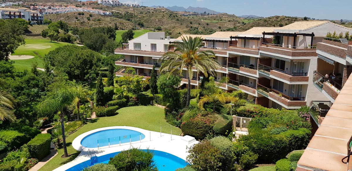Penthouse Til salg i Riviera del Sol R3650813